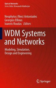 WDM Systems and Networks