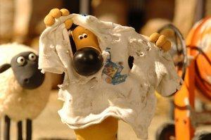 Shaun das Schaf 06 - Das Hüpfschaf