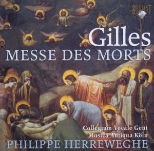 Gilles: Messe des Morts