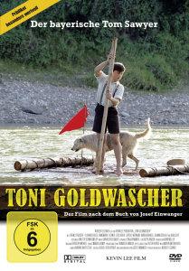 Toni Goldwascher (DVD)