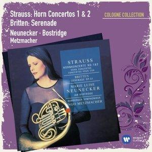 Hornkonzerte 1 & 2/Serenade