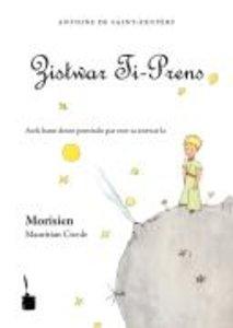 Der kleine Prinz (Mauritian Creole / Morisien)