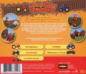 Kleiner Roter Traktor 10 - Landleben