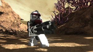 Lego Star Wars III - The Clone Wars (Software Pyramide)