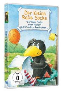Der kleine Rabe Socke - Der Rabe findet einen Namen