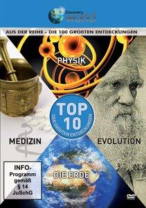 Die Top 10 - Aus der Reihe Die 100 größten Entdeckungen