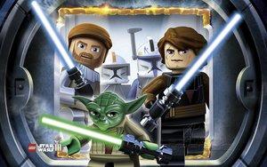 Lego Star Wars III - The Clone Wars (Software Pyramide)