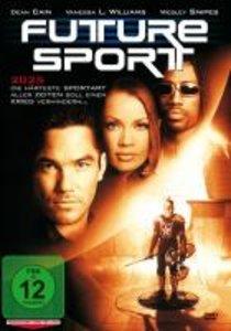 Futuresport (DVD)