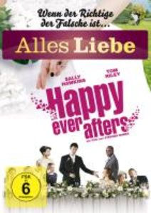 Happy ever afters (Alles Liebe)