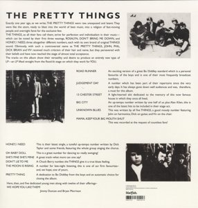The Pretty Things (Limited Edition)