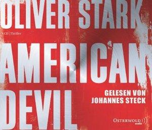 Oliver Stark: American Devil