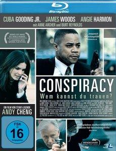 Conspiracy - Wem kannst Du trauen?
