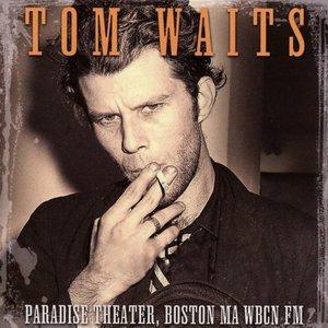Paradise Theater,Boston Ma WBCN FM