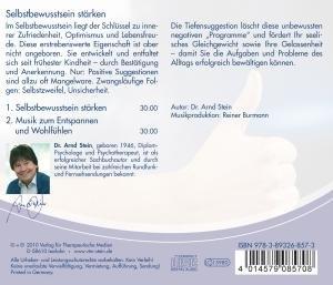 SELBSTBEWUSSTSEIN STÄRKEN-Tiefensugges