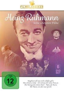 Heinz Rühmann - Seine schönsten Filme