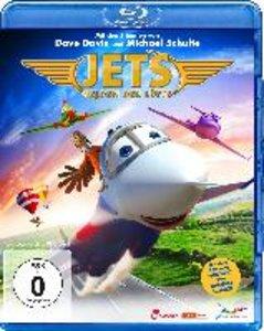 Jets-Helden Der Lüfte