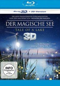 Der magische See 3D