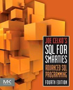 Joe Celko\'s SQL for Smarties