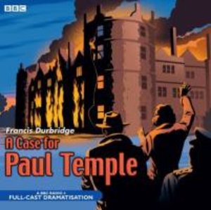 A Case for Paul Temple