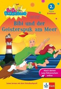 Bibi Blocksberg - Bibi und der Geisterspuk am Meer