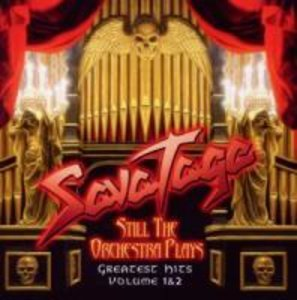 Still The Orchestra Plays-Greatest Hits Vol.1 & 2