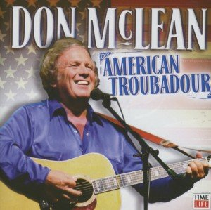 Don McLean-American Troubadour