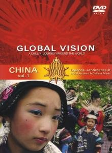 Global Vision China Vol.1