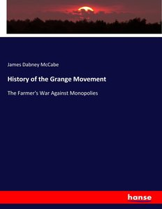 History of the Grange Movement