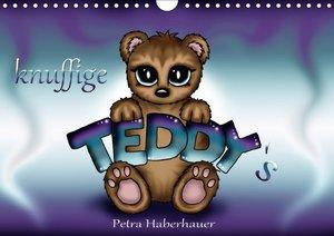 knuffige Teddys