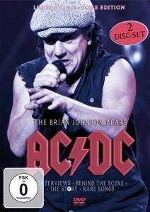AC/DC-Brian Johnson Years