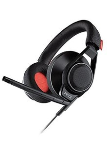 Plantronics RIG 7.1 Surround Sound Headset, Kopfhörer mit Mikrof