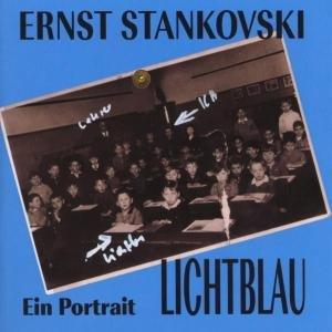 Lichtblau,Portrait 75.Geb.