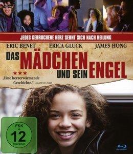 Das Mädchen Und Sein Engel (Blu-Ray)