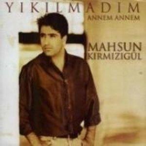 Kirmizigül, M: Yikilmadim /CD
