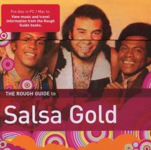 Rough Guide: Salsa Gold
