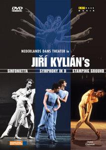 An Evening with Jíri Kylián & Nederlands Dans Theater