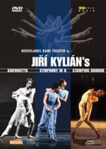 An Evening with Jíri Kylián & Nederlands Dans Theater
