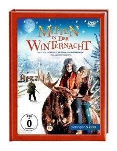 Mitten in der Winternacht (DVD)