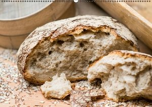 Emotionale Momente: Brot & Kaffee Impressionen (PosterbuchDIN A2