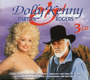 Dolly & Kenny (GLD)