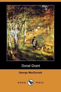 Donal Grant (Dodo Press)
