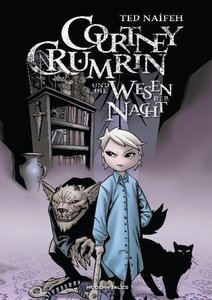 Courtney Crumrin und die Wesen der Nacht