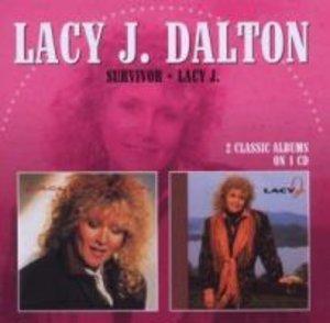 Survivor/Lacy J.