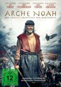 Arche Noah - Das größte Abenteuer der Menschheit