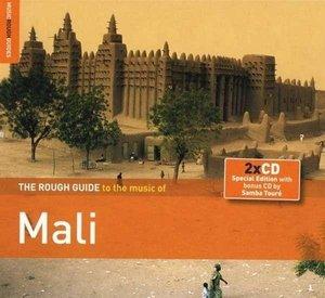 Rough Guide: Mali (+Bonus-CD Samba