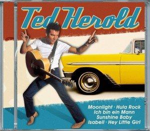 Ted Herold-seine großen Erfolge
