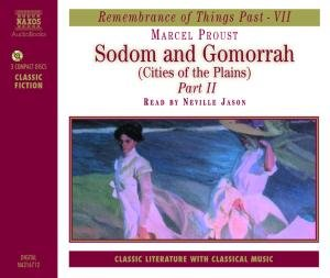 Sodom And Gomorrah Part 2