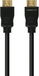 Speedlink SL-2314-SBK HD-X High Speed HDMI Cable - für Xbox 360,