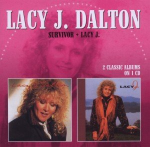 Survivor/Lacy J.