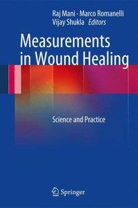 Measurements in Wound Healing
